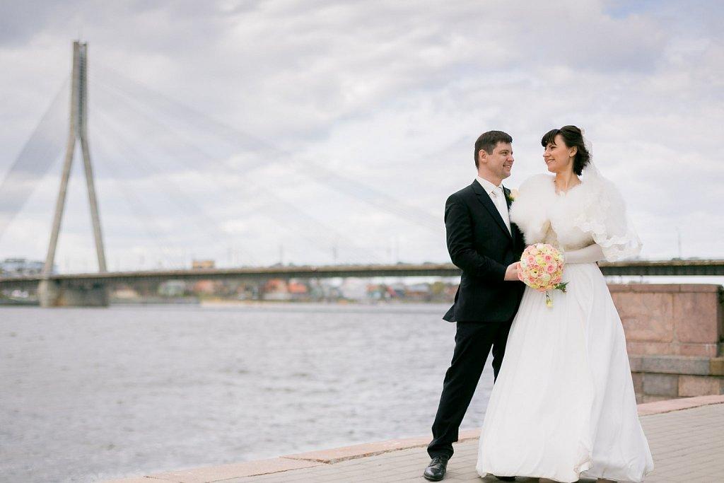 Vitalij & Kristina